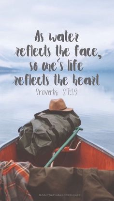 Life reflects the heart. Another Bible Verse of the day Bible Verses Quotes, Bible Scriptures, Scripture Signs, Biblical Quotes, Cool Words, Wise Words, Jesus Girl, How He Loves Us, Jesus Freak