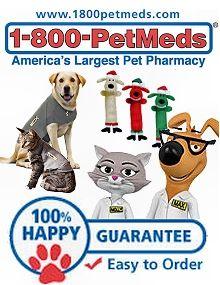 1800 Pet Meds Brings You Discount Pet Meds For All Of Your Pets Plus An Exclusive Money Saving 1800 Pet Pet Meds Tick Medicine For Dogs Designer Dog Carriers