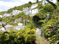 View, The Warren, Polperro, UK #2