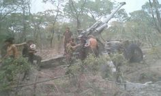These are some of the war machines used in the conflict between the South African Defence Force and Angola, Cuba, and Umkhonto we Sizwe. Vietnam Veterans, Vietnam War, Army Day, Defence Force, Cool Tanks, Troops, Soldiers, War Machine, Military History