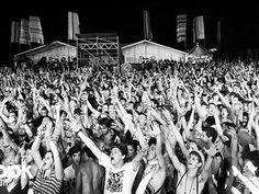 Outlook Festival: Croatia Outlook Festival, Nightlife, Croatia, Festivals, Seaside, Bass, Backdrops, Culture, Explore