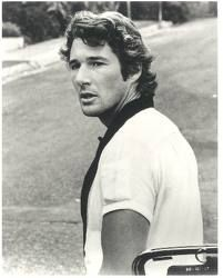 Richard Gere from Breathless
