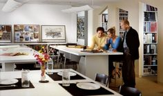 Interior Designs Home Office