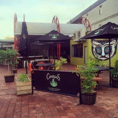 Photo of Alley Cats Patisserie Alley Cat, Darwin, Trip Advisor, Restaurant, Places, Outdoor Decor, Dining, Home Decor, Fields