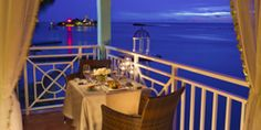 Sandals Royal Carribean - Montego Bay (Honeymoon concierge beachfront room)