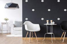 Vinilos decorativos - Lips Wall Decals, Fashion Wall Stickers, Lips - hecho a mano en DaWanda.es
