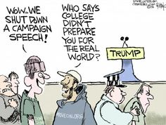 WORLD Political Cartoons