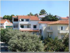 Lopar.uk   Apartment Jerić - island Rab - Hrvatska   Privat accomodation