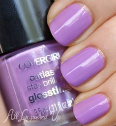 Top 10 Radiant Orchid Beauty Products for Spring 2014