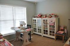 sewing room - Google Search