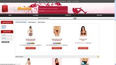 Loja Virtual pronta para iniciar suas atividades já instalada em um domínio .com.br Veja alguns dos modelos de lojas http://www.comreno.com/#!loja-virtual/c9d8