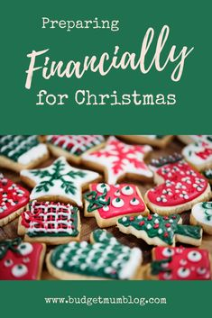 ideas to save and have a financially responsible christmas Christmas On A Budget, Cheap Christmas, Last Christmas, Christmas Is Coming, All Things Christmas, Christmas Cards, Holiday, Tree Decorations, Christmas Decorations