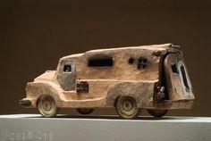 František Skála Wooden Toys, Car, Wooden Toy Plans, Wood Toys, Automobile, Woodworking Toys, Vehicles, Cars, Autos