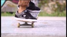 video promocional  ytshoes #skate #urban #street #footwear