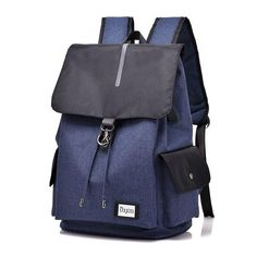 sac a main male and female students mochila USB chargeable convenient  school bag leisure stylish smart backpack for youth 51f99c9dd4cff