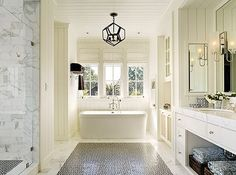 Like the wide plank siding on the walls