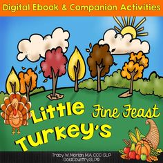 eBook (use your tablet) and coordinating language lessons! Jam-packed with easy-to-use activities.