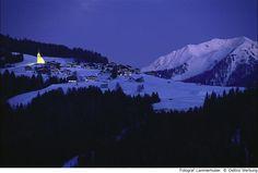 Kartitsch (Lienz) Tirol AUT