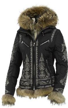 4ddcd0ccb5c 3163 Mata-DPI 4547 026 Womens Jacket 2012 Bogner List Price: $6,999.00 Our  Price · Latest Winter ...