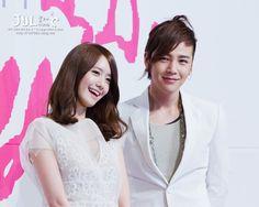 ▓ Love Rain. K-Drama (2012). Romance, 20 episodes. Jang Geun Suk, Im Yoon Ah, Lee Mi Sook. ^^ The fountain kiss my fav scene.