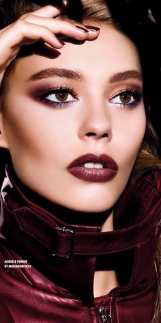 MARIABONITA♡ — Christian Dior Makeup