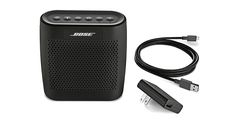 Bose® SoundLink® Color BLUETOOTH® speaker | Bose