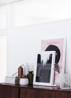 {décor inspiration : scandinavian style} by {this is glamorous}, styling vignettes My Living Room, Home And Living, Scandinavian Style, Home Renovation, Interior Architecture, Interior And Exterior, Interior Styling, Interior Decorating, Scandi Living