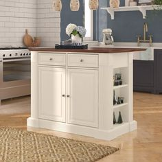 Kitchen islands with Posts Unique Check Out some Sweet Savings On Haslingden Kitchen island Kitchen Island With Seating, Diy Kitchen Island, New Kitchen, Kitchen Ideas, Kitchen Outlets, Space Kitchen, Kitchen Redo, Kitchen Inspiration, Kitchen Tips