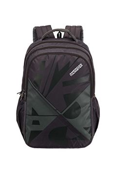Buy  6  American Tourister 27 Ltrs Grey Casual Backpack (AMT BOOM BACKPACK  03 a890c9f3db366