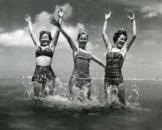 vintage photo girls - Cerca con Google