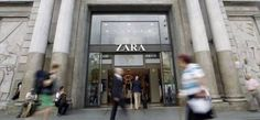 Las ventas de Inditex suben el 16% pese al descenso en España