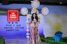 ATI-ATIHAN Festival Costumes, Philippines, Crown, Image, Fashion, Moda, Festival Outfits, Corona, Fashion Styles