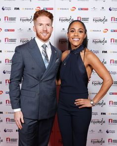 Strictly's Neil Jones and Alex Scott laugh off romance rumours but say they love being compared to Meghan and Harry - Allclassicenews Bbc Strictly Come Dancing, Alex Scott, Gemma Collins, It Takes Two, Russian Beauty, Professional Dancers, Bbc One, Ex Wives