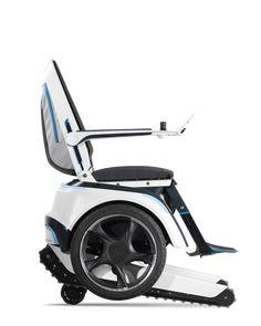 silla de ruedas elevadora innovacion scewo