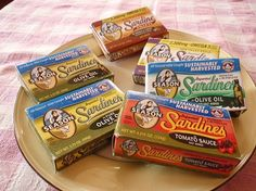 Season Sardines have what it takes to make a boring meal into a bold one! Get yours at seasonproducts.com!