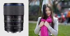 """The Chinese company Venus Optics has announced its new Laowa 105mm f/2 Smooth Trans Focus (STF) lens, which it nicknamed """"The Bokeh Dreamer."""" The full-fram"""