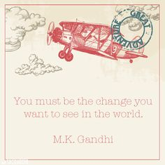 #Change comes from within! #app #design