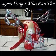49er vs Oakland Raider Fan #nfl #raiders