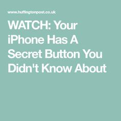 Secret Dialer Codes for Your iPhone - Her Crochet Iphone 6s Tips, Iphone Life Hacks, Iphone Secrets, Cell Phone Hacks, Smartphone Hacks, Iphone Gadgets, New Gadgets, Iphone Unlock Code, Iphone Codes