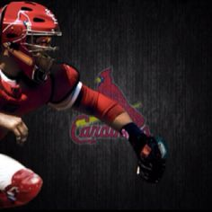 Yadier Molina - only 5 more days and I will see you!!!