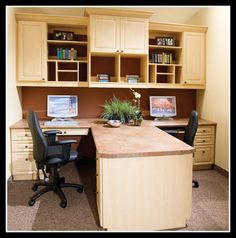 office, home office