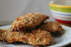 Parmesan Ranch Chicken Breast or Tenderloins
