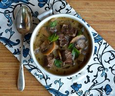 Black angus steak soup recipes