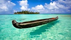 35 Clearest Waters In The World To Swim In Before You Die