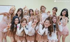 SNSD and Red Velvet