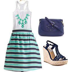"""""""Untitled #1712"""" by drewr on Polyvore"""