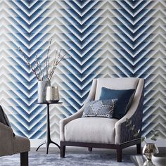 Products | Harlequin - Designer Fabrics and Wallpapers | Makalu (HMFW111584) | Momentum Wallcoverings Volume 4