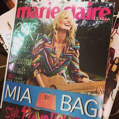 Marie Claire gennaio2015
