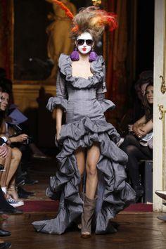 59187849f5 Vivienne Westwood – Designer Inspiration