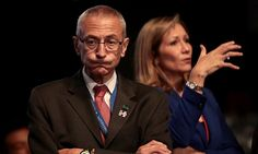 Podesta agreed to meet with mining boss after appeal from Band